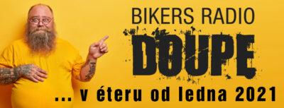 Bikers radio