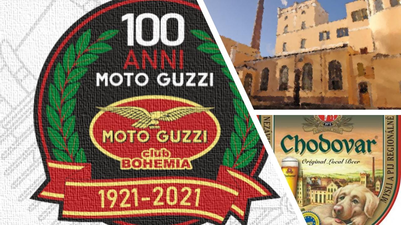 Moto Guzzi Club Bohemia